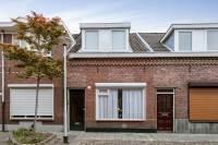 Woning Clercxstraat 49 Tilburg