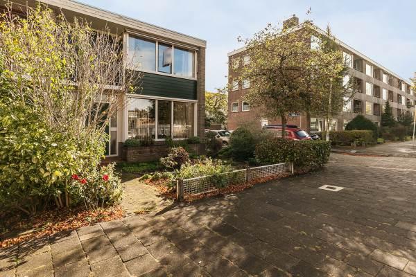 Woning Stavenissestraat 10 Rotterdam