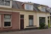 Woning Spoorstraat 5 Zwolle