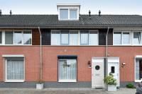 Woning Etnastraat 19 Tilburg