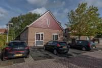 Woning Driekus van der Giessenhof 3 Klaaswaal