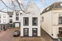 Woning Diezerpoortenplas 12 Zwolle