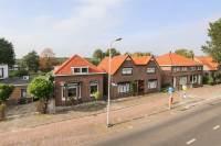 Woning Burg de Zeeuwstraat 151 Numansdorp