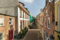 Woning Bagijnestraat 57d Leeuwarden