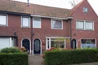 Woning Vermeerstraat 21 Breda