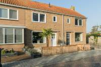 Woning Prins Bernhardstraat 20 Genemuiden