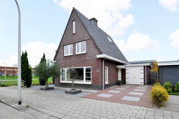 Woning Hofweegenstraat 1 Nootdorp
