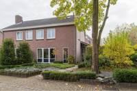 Woning Hellebaard 23 Hilvarenbeek