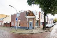 Woning Leidsestraat 85 Haarlem