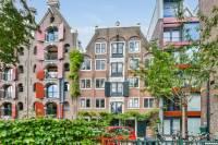 Woning Prinseneiland 545 Amsterdam