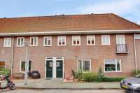 Woning Middeliestraat 4 Amsterdam