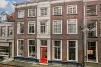Woning Kamperstraat 11g Zwolle