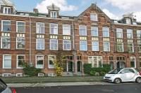Woning Eerste Helmersstraat 125hs Amsterdam