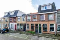 Woning Brouwersstraat 54 Haarlem