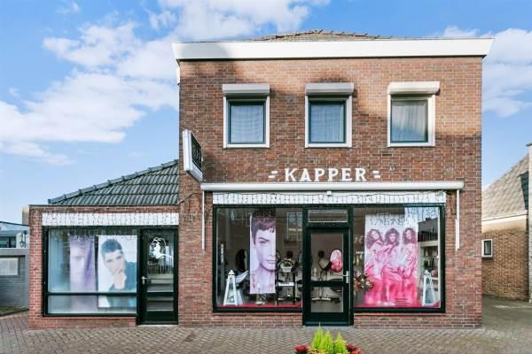 Woning Kerkstraat 5 Dinxperlo