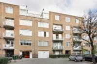 Woning Wagenaarstraat 109 Amsterdam