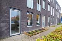 Woning Berlagestraat 80 Utrecht