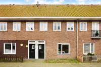 Woning Ilpendammerstraat 14 Amsterdam