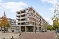 Woning Rengerskerkestraat 10 Amsterdam
