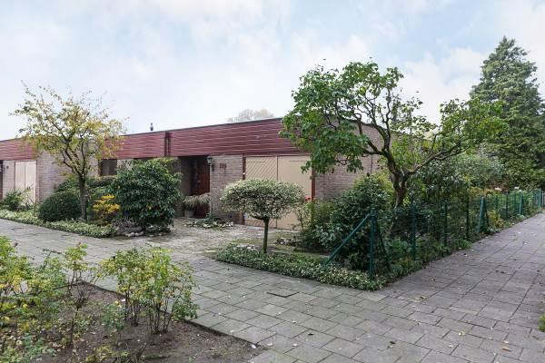 Woning Zandkamp 130 Hoogland