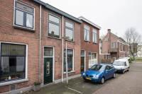 Woning Spoorstraat 25 Zwolle