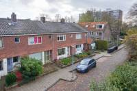 Woning Van der Helststraat 45 Alkmaar