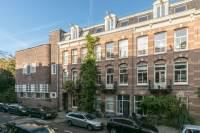 Woning Eerste Helmersstraat 100B Amsterdam