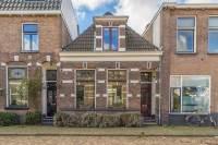 Woning Van Ittersumstraat 96 Zwolle