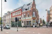 Woning Gedempte Oude Gracht 82A Haarlem