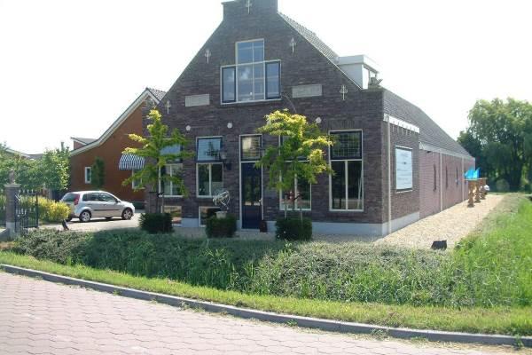 Woning Bovendijk 8789 Wateringen