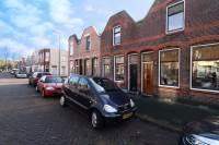 Woning Jacob Catsstraat 52 Dordrecht