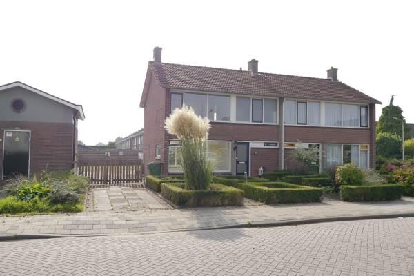 Woning Hallinxweg 3 Numansdorp