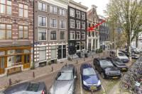 Woning Prins Hendrikkade 106B Amsterdam