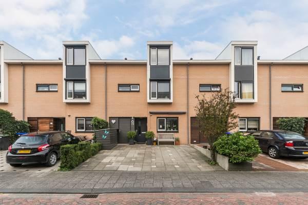Woning Vondelstraat 28 Bergschenhoek - Oozo.nl