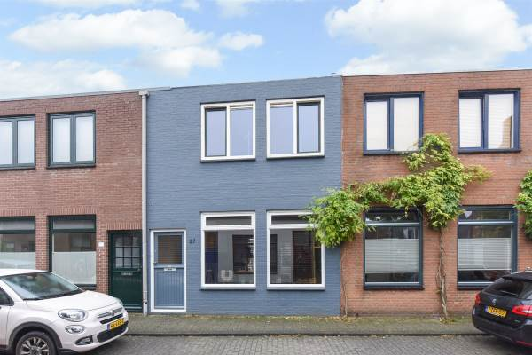Woning Zandbergweg 27 Breda