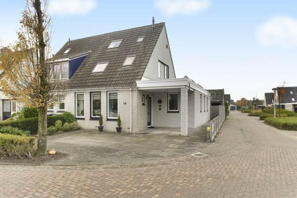 Woning Grasdijk 14 Wervershoof