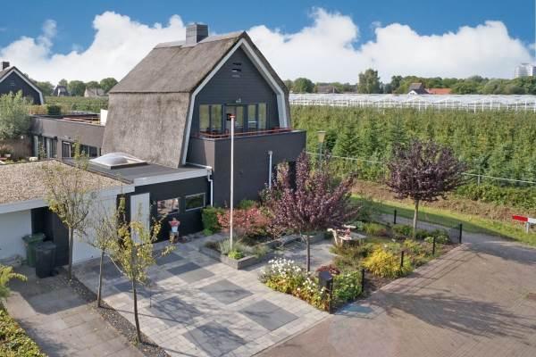 Woning Wessel Couzijnhof 51 Arnhem