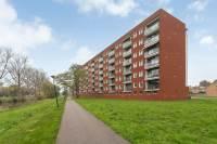 Woning Lelystraat 326 Breda