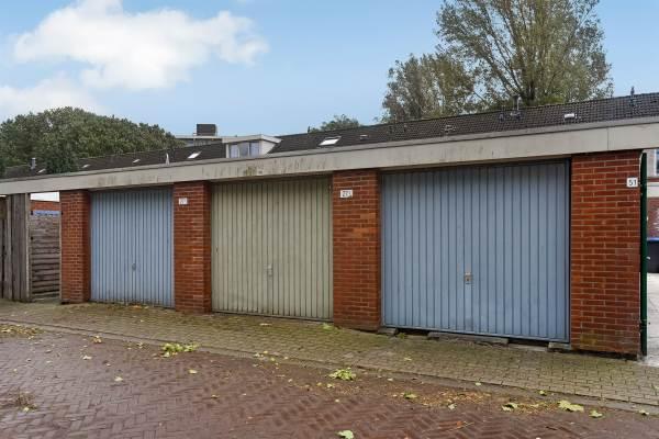 Garage Keurvorstlaan 27Q Arnhem