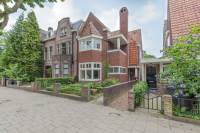 Woning Professor Dondersstraat 52 Tilburg