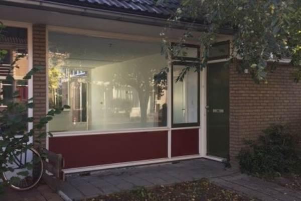 Woning Goudensteinstraat 11 Arnhem