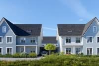 Woning Zuiderpark fase 3(Bouwnr. 166) Tilburg