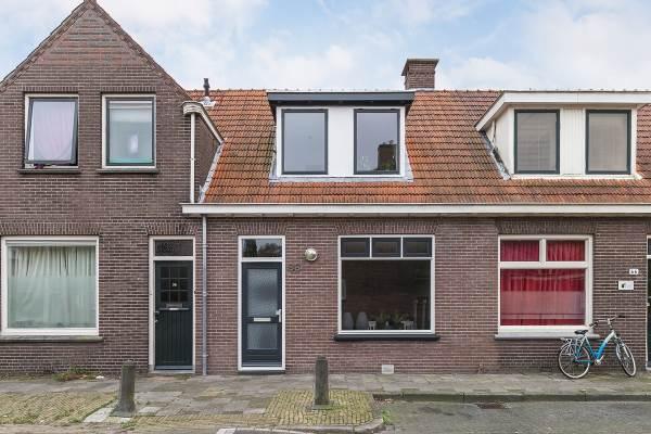 Woning Borneostraat 68 Zwolle