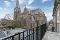Woning Ir J.P. van Muijlwijkstraat 58-2 Arnhem