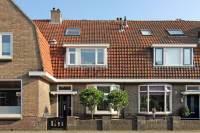 Woning Begoniastraat 18 Zwolle