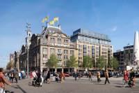 Woning Dam 5/g Amsterdam