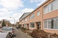 Woning Van Hallstraat 10 Dordrecht