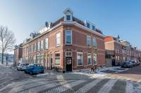 Woning Gasthuislaan 184zw Haarlem