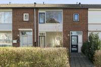 Woning Rossinistraat 217 Tilburg