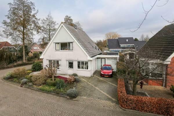 Woning Zuiderhout 55 Blokker